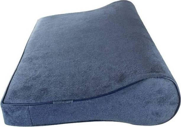 Shop & Shoppee Orthopedic Cervical Spondylitis Pillow For Neck Support Pain Relief Universal Neck Support