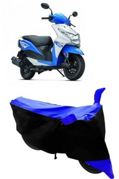 Easybuy Two Wheeler Cover for Honda