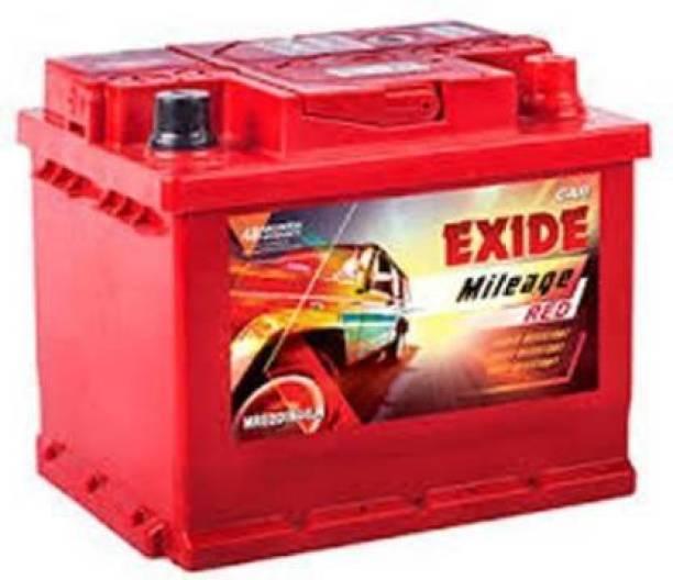 EXIDE DIN44 44 Ah Battery for Car