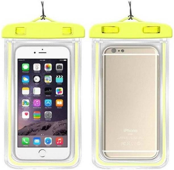 Flipkart SmartBuy Pouch for Waterproof Protection of Smartphones