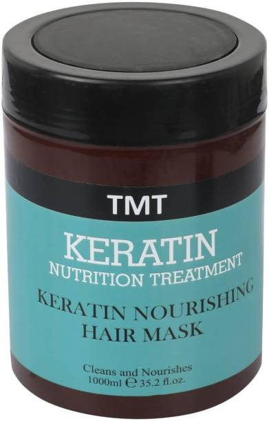 TMT KERATIN NOURISHING HAIR MASK