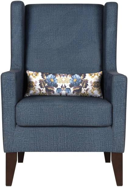 TREVI Fabric Living Room Chair
