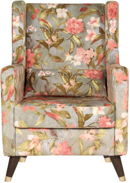 TREVI Morgen Fabric Living Room Chair