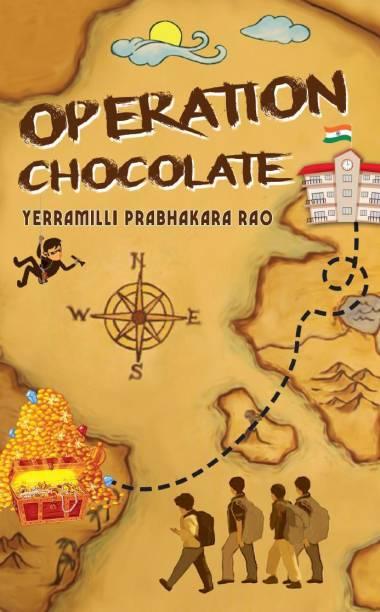 Operation Chocolate