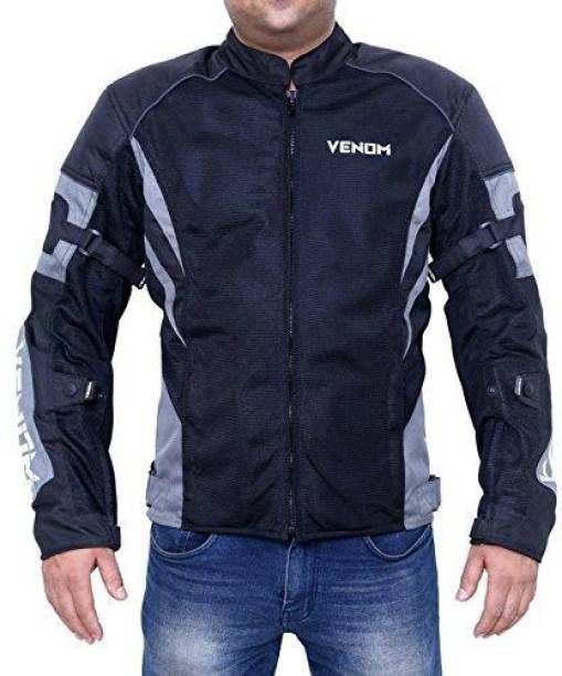 Venom 9999 Riding Protective Jacket