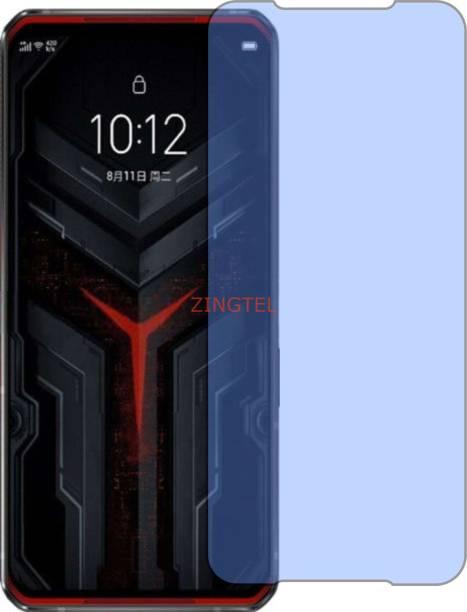 ZINGTEL Tempered Glass Guard for LENOVO LEGION PRO (Impossible AntiBlue Light)
