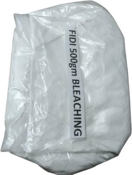 Fidi 500 GRAM BLEACHING POWDER DISINFECTANT BEST QUALITY PRODUCT Regular Powder Toilet Regular Powder Toilet Cleaner Regular Powder Toilet Cleaner