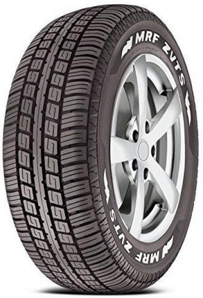 MRF ZVTS 145/80 R12 74T (SET OF 2) Tubeless 4 Wheeler Tyre