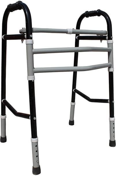 KDS SURGICAL Wss009 Grey Black Walking Stick