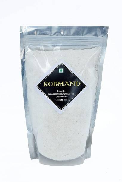 KOBMAND Alum Powder Natural Crystal Stone White Fitkari Powder (Phitkari)