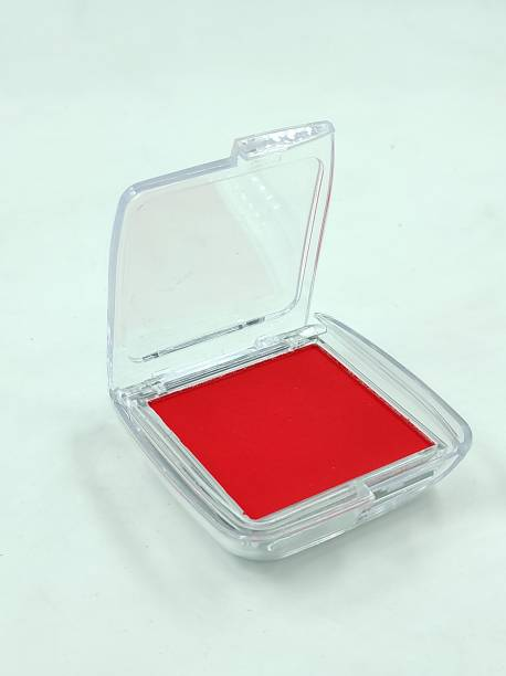 s.f.r color Pure Colour Blusher For All Skin Type With Mini Brush ANd Mini Attacted Mirror