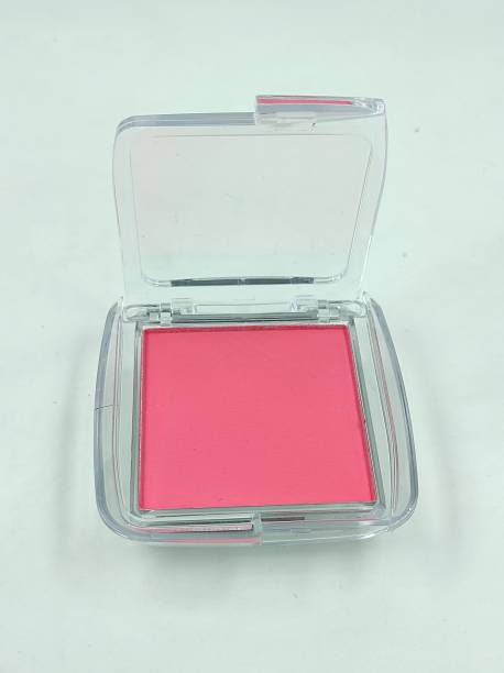 s.f.r color Pure Colour Blusher For All Skin. Type With Mini Brush And Attached Mirror.