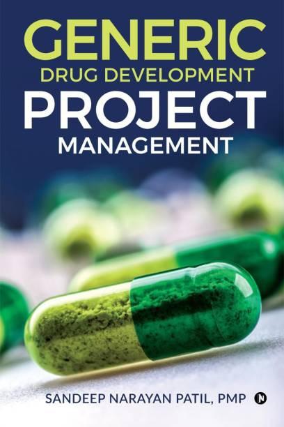 Generic Drug Development Project Management