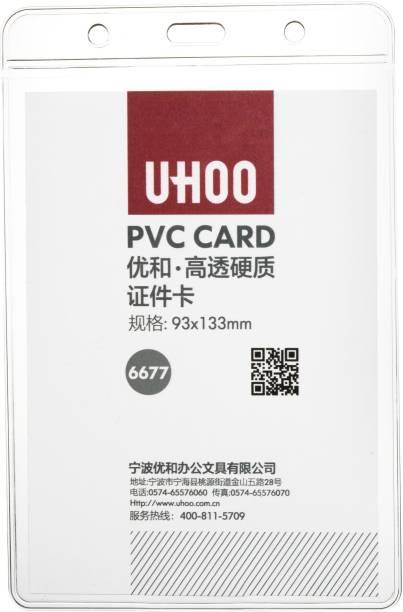 UHOO 40 Card Holder