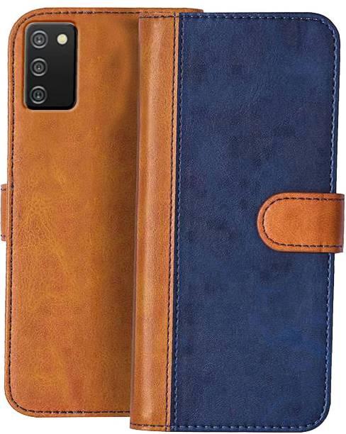 Flipkart SmartBuy Back Cover for Samsung Galaxy F02s