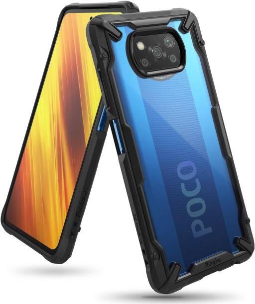 Ringke Back Cover for Poco X3 Pro