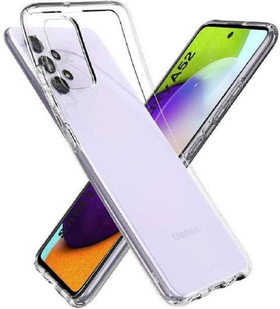 Flipkart SmartBuy Back Cover for Samsung Galaxy A52