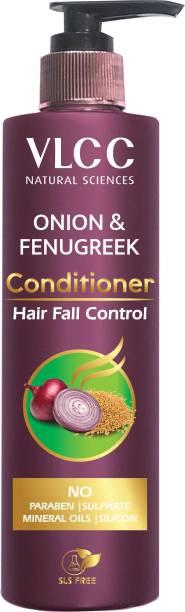 VLCC Onion & Fenugreek Conditioner For Hair Fall Control