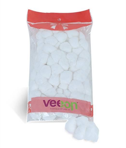 Veeon Cotton Balls 100s