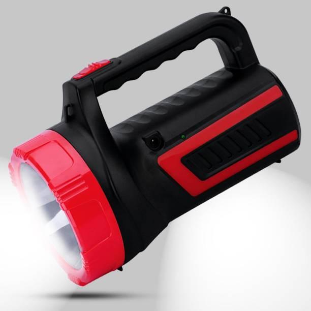 Pick Ur Needs 75 Watt Emergency Rechargeable led Light with emergency Tube light Long Range Search Light Torch Torch Emergency Light
