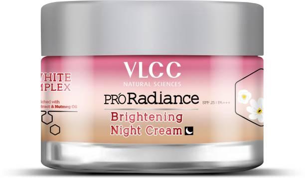 VLCC Pro Radiance Brightening Night Cream