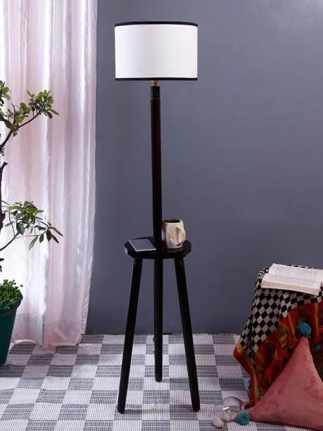 Devansh Table Floor Lamp