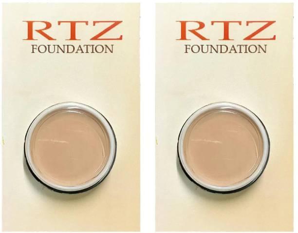 RTZ FOUNDATION MATTE FINISH Foundation
