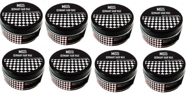 MG5 Germany Men Hair stylish Hair Wax ( 800 G ) Pack of 8 Hair Wax