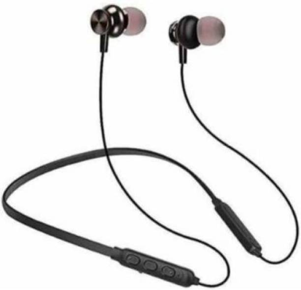 SYARA TEI_585R_HP 17 Neck Band Bluetooth Headset Bluetooth Headset