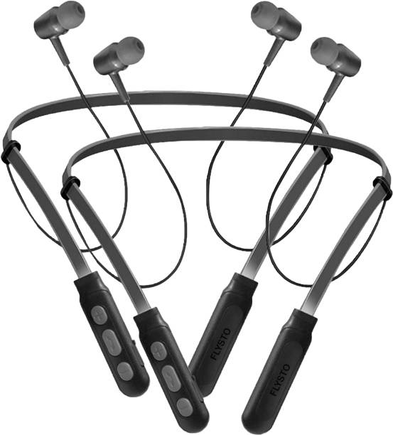 FLYSTO B11bluetooth-combo01 Bluetooth Headset