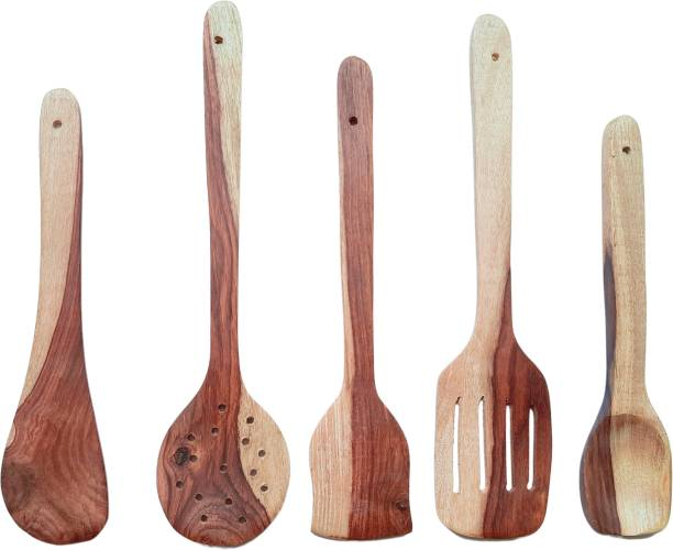 MY STORE Wooden Ladle