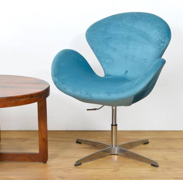 Rastogi Serene Engineered Wood Living Room Chair