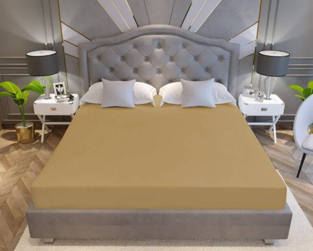 Flipkart Perfect Homes Fitted Queen Size Waterproof Mattress Cover