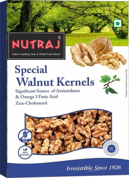 Nutraj Special Walnut Kernels (Akhort Giri) Walnuts