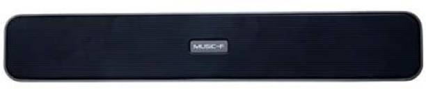 TECHEL 47 _RT_PODS- Powerpect sound Wireless Bluetooth Super Bass Portable Party Speaker with RGB Lights, Wireless Mic, Remote Control, FM Radio & Aux in/USB/TF Card Reader Input 20 W Bluetooth Speaker 56 W Bluetooth Soundbar