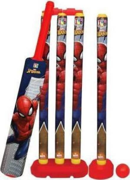 HIM TAX Cricket Kit