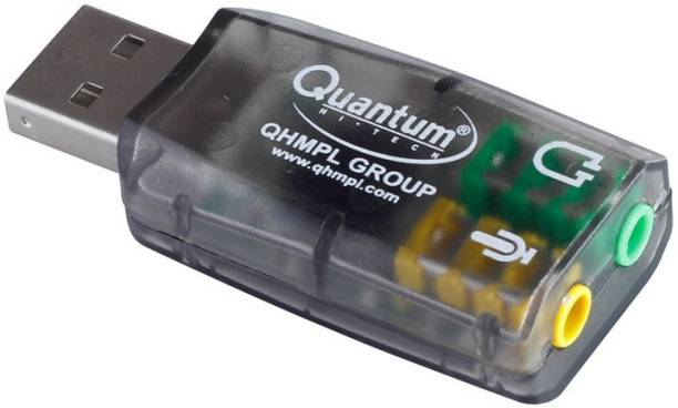QUANTUM Quantum QHM 623 Sound Card QHM 623 Sound Card