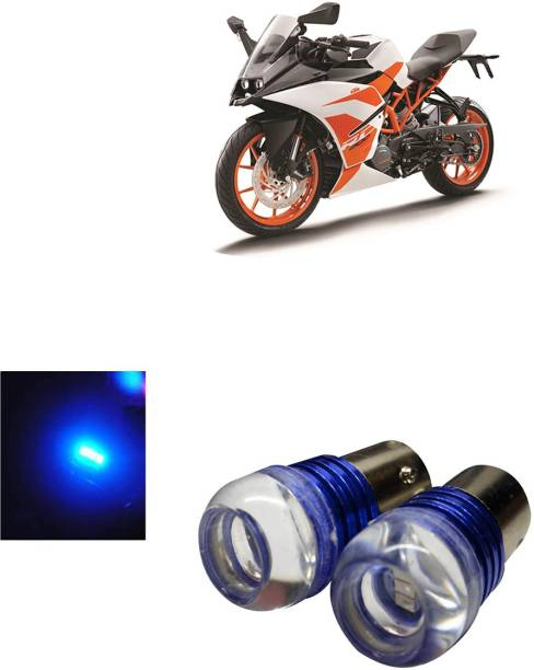 ACTOVISH Back Up Lamp, Tail Light, Brake Light LED for KTM