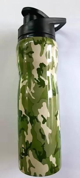 Avenue camouflage 750 ml Water Bottle