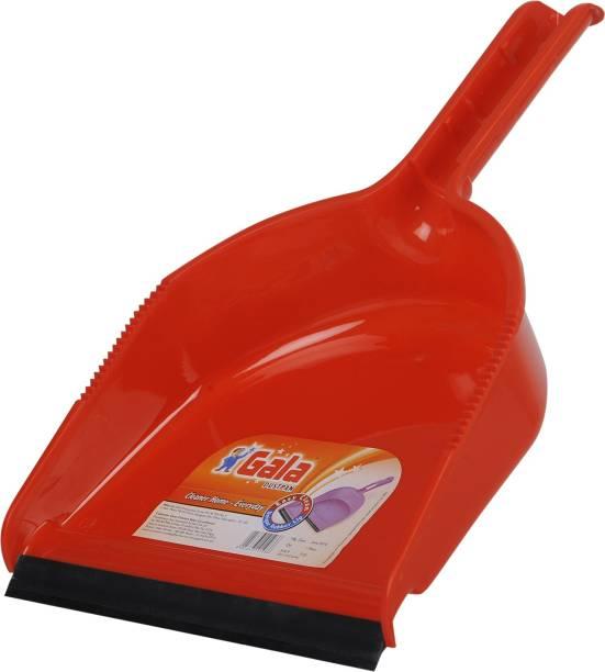 GALA Easy Clean Plastic Dustpan