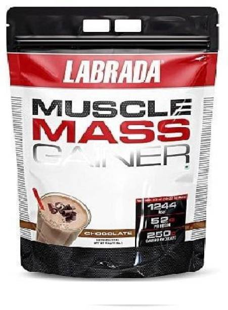 Labrada Muscle Weight Gainers/Mass Gainers