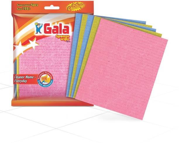 GALA Kitchen Wipe Scrub Sponge
