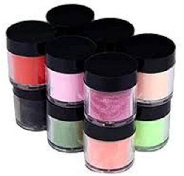 Lenon Beauty Face and Eye Shimmer Face Powder (Multi Color)