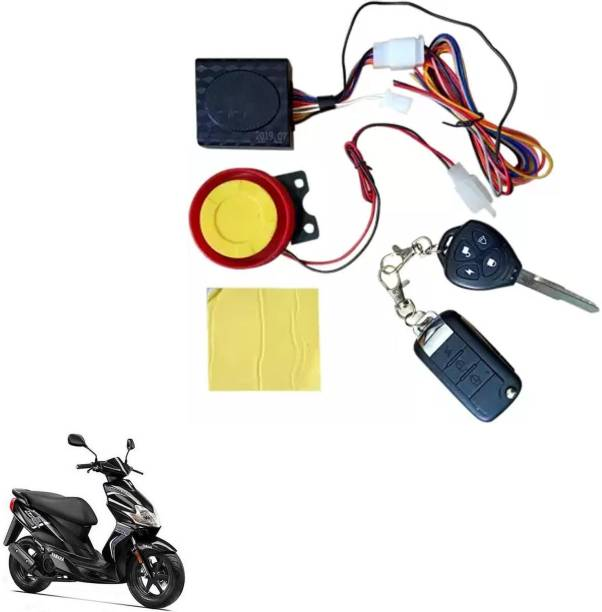 DvineAutoFashionZ One-way Bike Alarm Kit