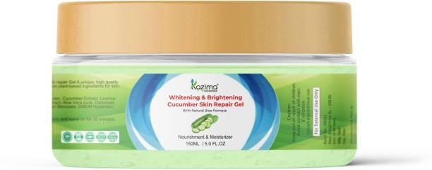 KAZIMA Whitening & Brightening Cucumber Skin Repair Gel (150ml)