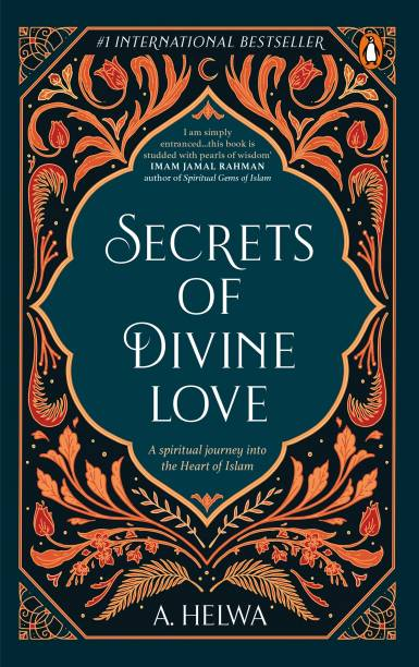 Secrets of Divine Love