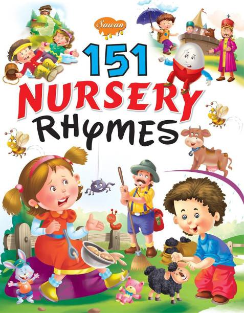151 Nursery Rhymes