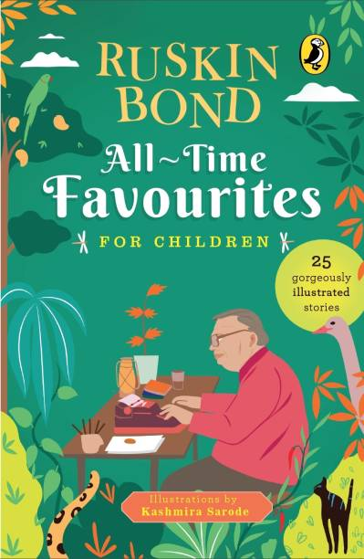 All-Time Favourites for Children