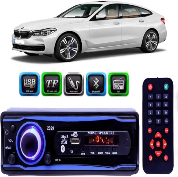 Genipap Geni_BlueStereo_136 Car Stereo