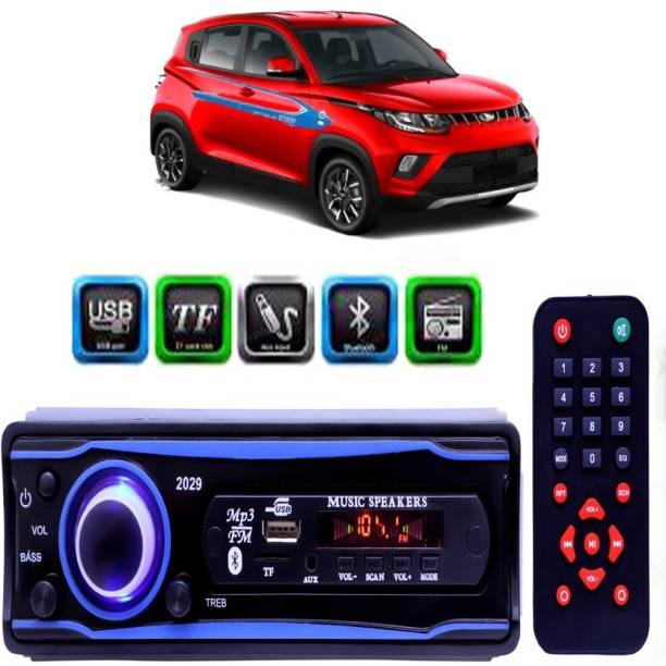 Genipap Geni_BlueStereo_31 Car Stereo
